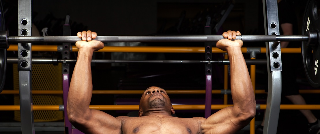 How Much Does A Bench Press Bar Weigh?