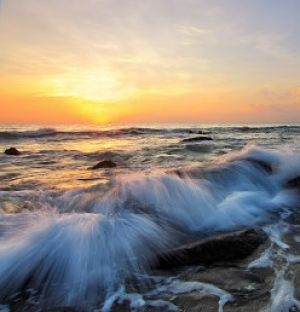 How do ocean currents affect climate